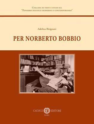 Immagine di Per Norberto Bobbio