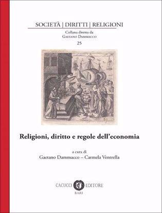 Immagine di 25 - Religioni, diritto e regole dell`economia