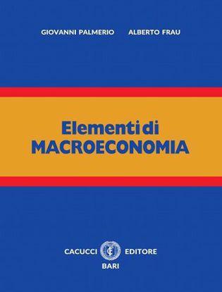 Immagine di Elementi di Macroeconomia