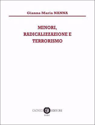 Immagine di Minori, radicalizzazione e terrorismo