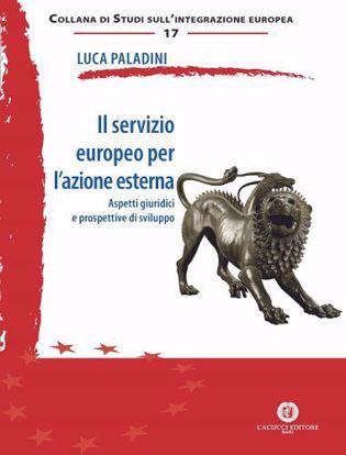 Immagine di 17 - Il servizio europeo per l'azione esterna