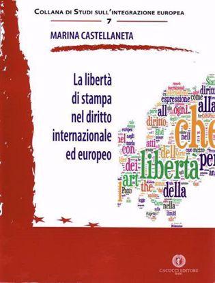 Immagine di 07 - La libertà di stampa nel diritto internazionale ed europeo