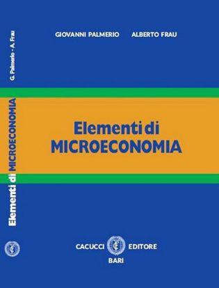 Immagine di Elementi di Microeconomia