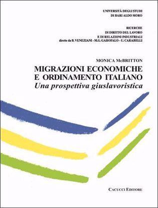 Immagine di Migrazioni economiche e ordinamento italiano
