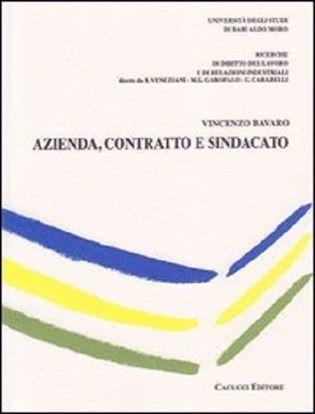 Immagine di Azienda, contratto e sindacato.