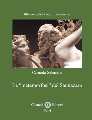 """Immagine di 18) Le """"metamorfosi"""" del Sannazaro"""