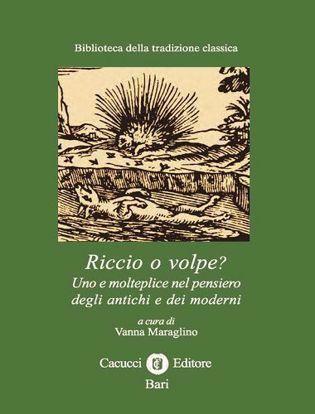 Immagine di 15) Riccio o Volpe?