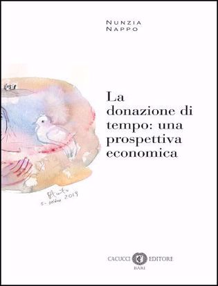 Immagine di La donazione di tempo: una prospettiva economica