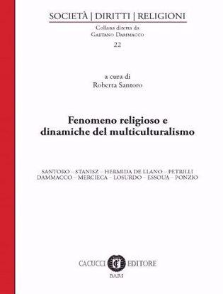 Immagine di 22 - Fenomeno religioso e dinamiche del multiculturalismo