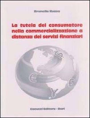 Immagine di La tutela del consumatore nella commercializzazione a distanza dei servizi finanziari.