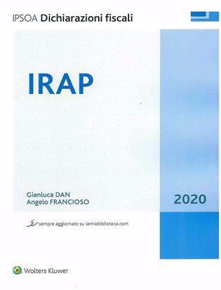 Immagine di Irap 2020