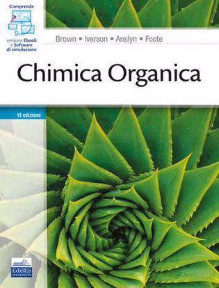 Immagine di Chimica organica