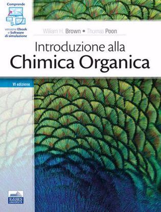 Immagine di Introduzione alla chimica organica. Con e-book. Con software di simulazione