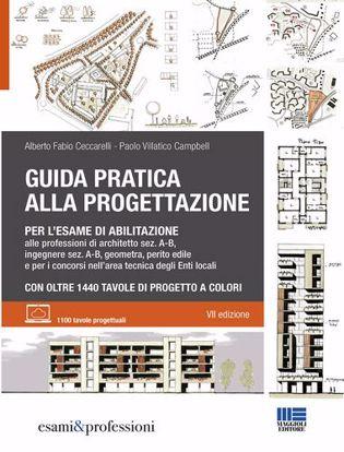 Immagine di Guida pratica alla progettazione. Con Contenuto digitale per download e accesso on line