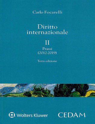 Immagine di Diritto internazionale vol. II.