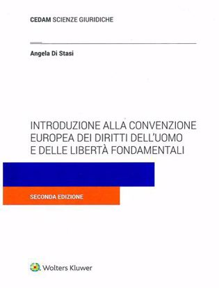 Immagine di Introduzione alla Convenzione Europea dei diritti dell'uomo e delle libertà fondamentali.