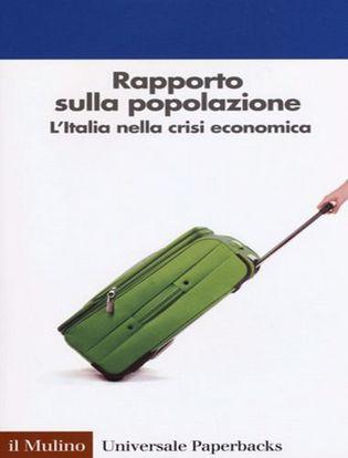 Immagine di Rapporto sulla popolazione. L'Italia nella crisi economica
