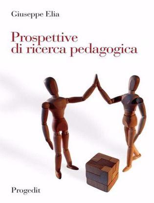 Immagine di Prospettive di ricerca pedagogica