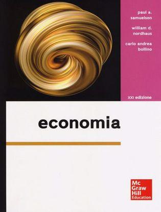 Immagine di Economia