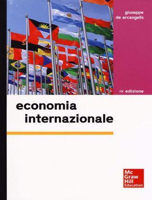 Immagine di Economia internazionale
