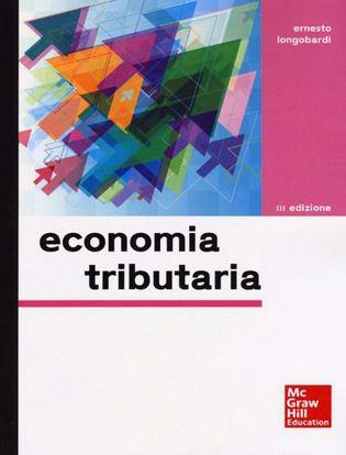 Immagine di Economia tributaria