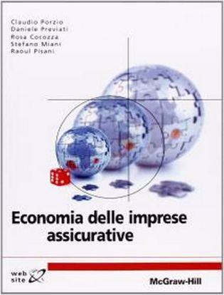 Immagine di Economia delle imprese assicurative