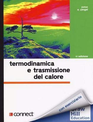 Immagine di Termodinamica e trasmissione del calore-Elementi di acustica e illuminotecnica. Con aggiornamento online