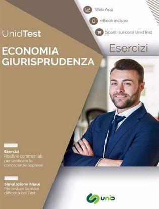 Immagine di Eserciziario commentato per i test di ammissione a Economia e Giurisprudenza. Con ebook. Con Contenuto digitale per accesso on line
