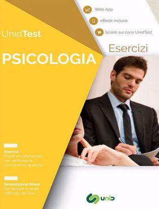 Immagine di Eserciziario commentato per il test di ammissione a Psicologia. Con ebook. Con Contenuto digitale per accesso on line
