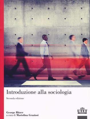 Immagine di Introduzione alla sociologia