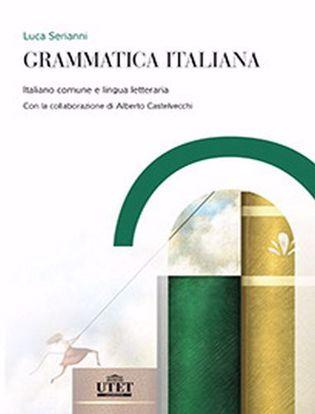 Immagine di Grammatica italiana