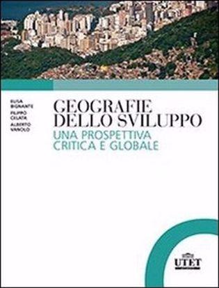 Immagine di Geografie dello sviluppo. Una prospettiva critica e globale
