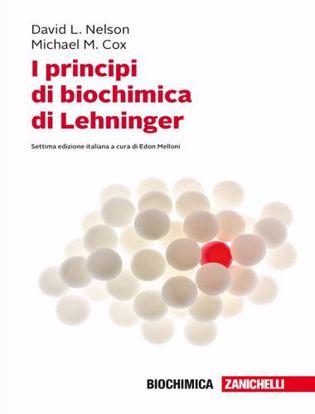 Immagine di I principi di biochimica di Lehninger. Con e-book