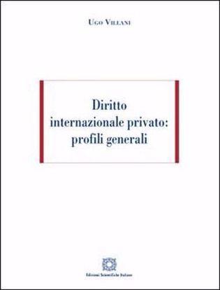 Immagine di Diritto internazionale privato: profili generali