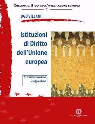 Immagine di 01 - Istituzioni di diritto dell'Unione Europea