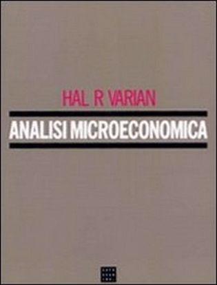 Immagine di Analisi microeconomica
