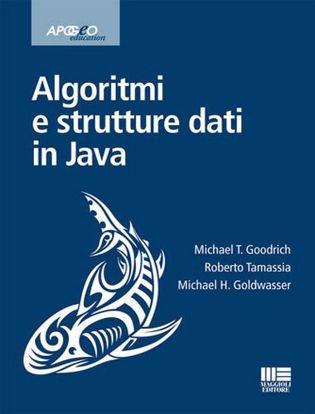 Immagine di Algoritmi e strutture dati in Java