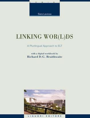 Immagine di Linking wor(l)ds. A Plurilingual Approach to ELT. Con digital workbook