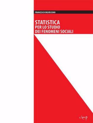 Immagine di Statistica per lo studio dei fenomeni sociali