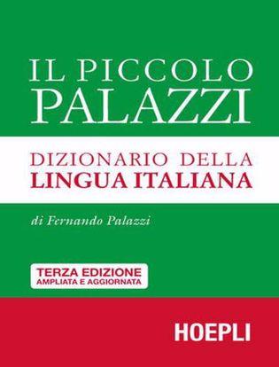 Immagine di Il piccolo Palazzi. Dizionario della lingua italiana. Ediz. ampliata