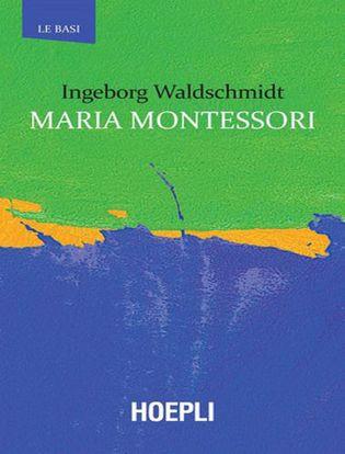 Immagine di Maria Montessori