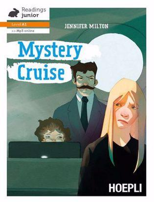 Immagine di Mystery cruise. Level A1. Con File audio per il download