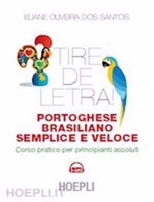 Immagine di Portoghese-brasiliano semplice e veloce. Con audiolibro