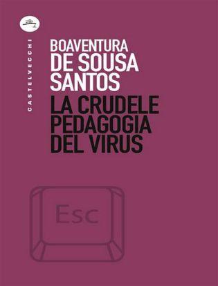 Immagine di La crudele pedagogia del virus