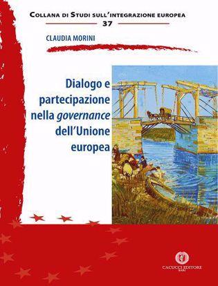 Immagine di 37 - Dialogo e partecipazione nella governance dell'Unione europea