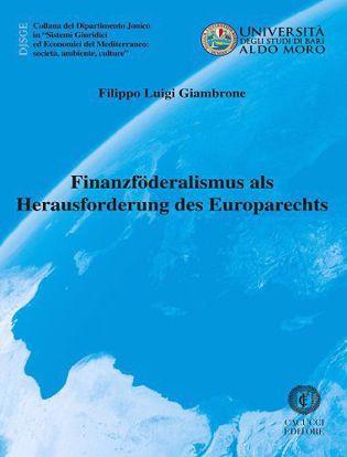 Immagine di 43 - Finanzföderalismus als Herausforderung des Europarechts