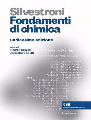 Immagine di Fondamenti di chimica. Con e-book