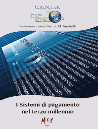 Immagine di I sistemi di pagamento nel terzo millennio