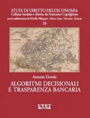 Immagine di Algoritmi decisionali e trasparenza bancaria.