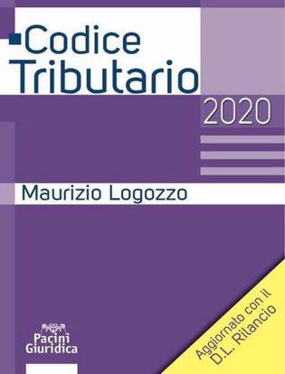 Immagine di Codice tributario 2020.